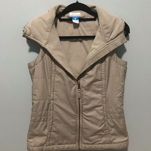 Columbia insulated vest